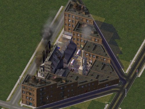 Screenshot for FAB Diagonal Industrials