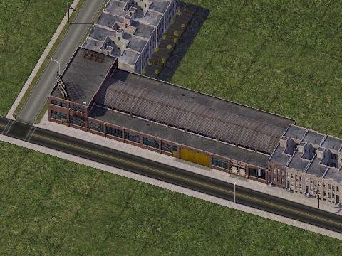 Screenshot for IRM W2W Todd's Packaging Plant by Vlasky
