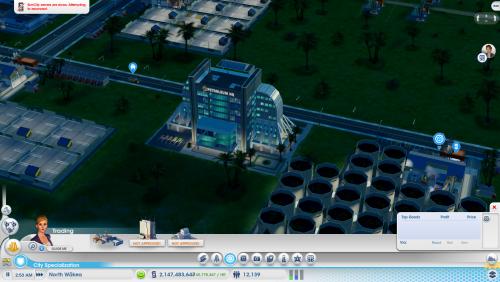 Screenshot for HQ upgrades mod OFFLINE ONLY