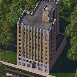 Screenshot for Sturgeon Building
