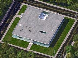 Screenshot for Toledo Glass Pavilion