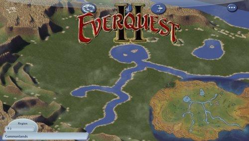 Screenshot for EverQuest2 Commonlands