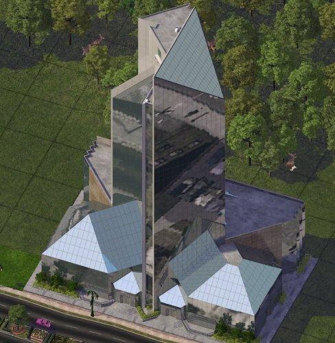 Screenshot for Torre Multiva