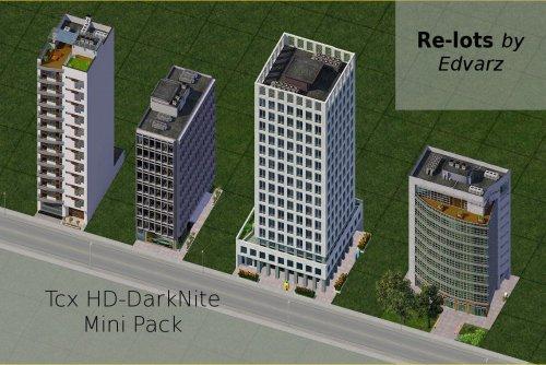 Screenshot for Tcx HD-Darknite Mini Pack