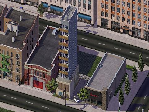 Screenshot for 132 Teed Street Apartments - Darknite