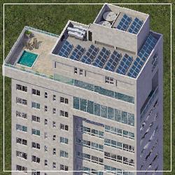 Screenshot for Saint Thomas Building