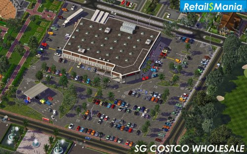 Screenshot for ReM - Simgoober's Costco Wholesale