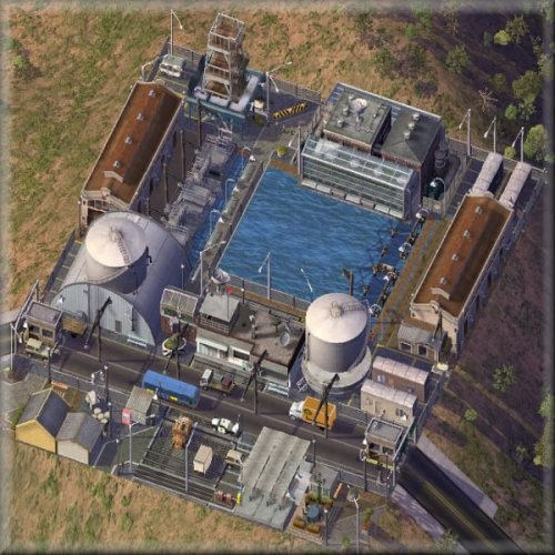 Screenshot for SC4 Radical Water Pump and Pollution Reduction