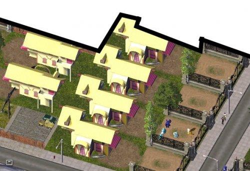Screenshot for Equestria House