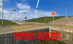 Screenshot for Stop Sign Replacement For XL/XXL