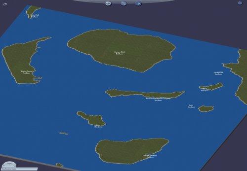 Screenshot for Nordfriesische Inseln XL