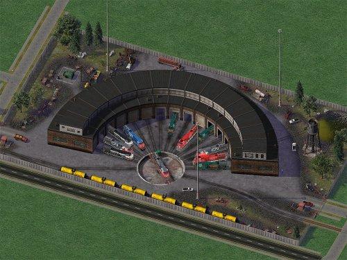Screenshot for SM2_MV_Heritage Roundhouse