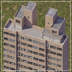Screenshot for Sophia Building
