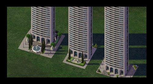 Screenshot for JP Schriefer's Castelo Del Mar Relot, CAM Version