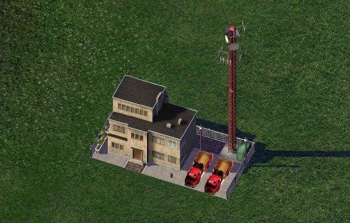 Screenshot for Rural Fire Watch