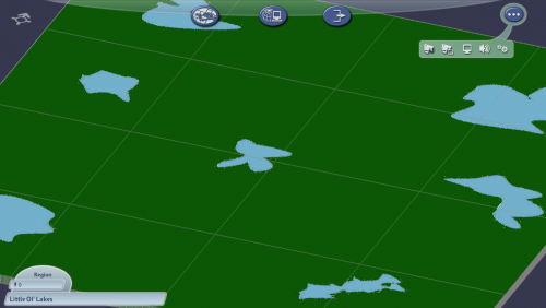Screenshot for Little Ol' Lakes