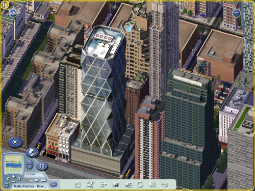 Screenshot for ESP15 Hearst Tower