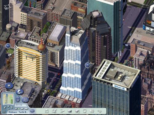 Screenshot for ESP15 750 Seventh Avenue