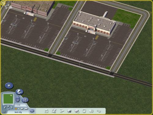 Screenshot for Relot Michael's and  Burlington By Evan