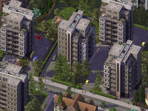 Screenshot for Ennuyeuse Apartments