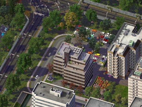 Screenshot for Quay House