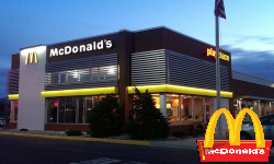 Screenshot for McDonalds For XXL (With Parking Lot)
