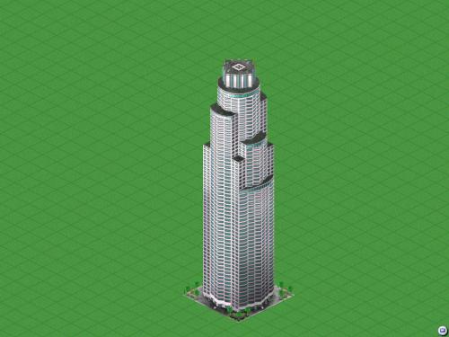 SimCity 3000 Files - Simtropolis