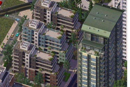 Screenshot for Gertrude Apartments