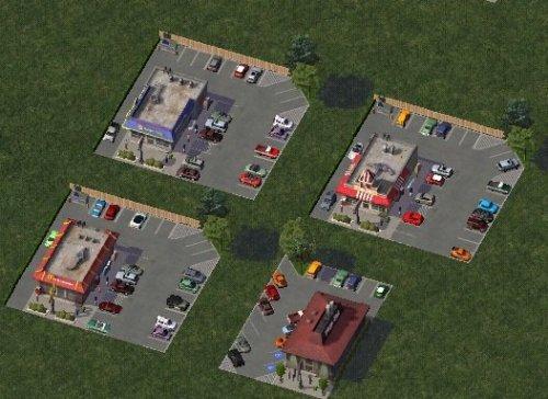 Screenshot for RRetail Restaurant Relots Pack Seven