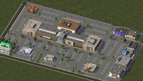 Screenshot for RRetail RLS Mall Relot