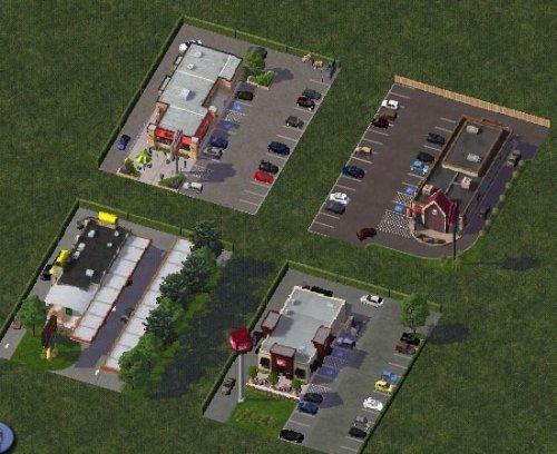 Screenshot for RRetail Restaurant Relots Pack Two