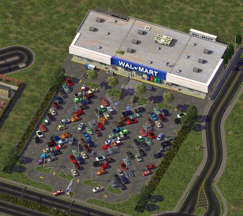Screenshot for B62 Remastered - Wal-Mart Style 02