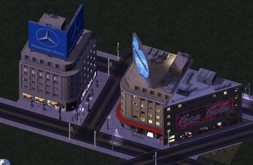 Screenshot for Buenos Aires Pack