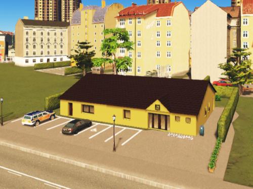 Screenshot for Kingdom Hall