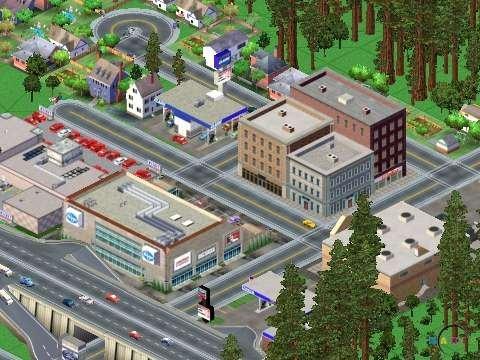 Screenshot for PC SC3K Buildings 2
