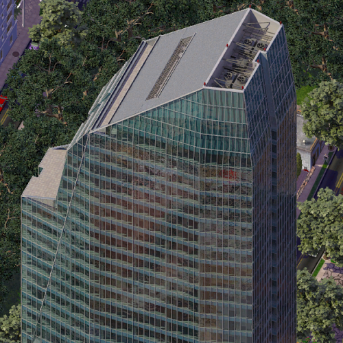Screenshot for Eighth Avenue Place - East Tower