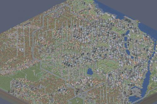 Screenshot for Copenhagen.sc3