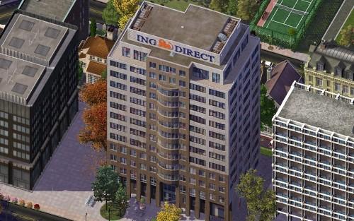 Screenshot for ING Direct