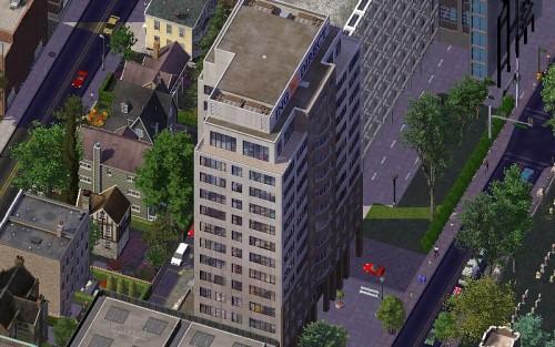 Ing Direct Simcity 4 Buildings Simtropolis
