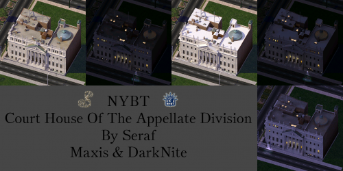 Screenshot for NYBT Courthouse Of The Appellate Division