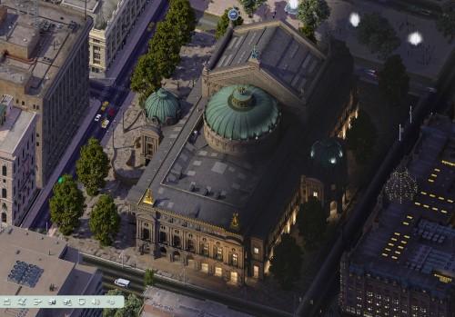 Screenshot for Palais Garnier Remastered