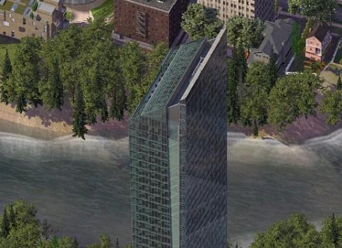 Screenshot for Ritz-Carlton Toronto
