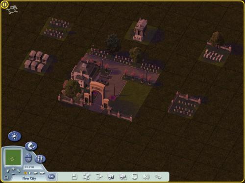 Screenshot for PEG Memorial Park Kit (My Custom Version)