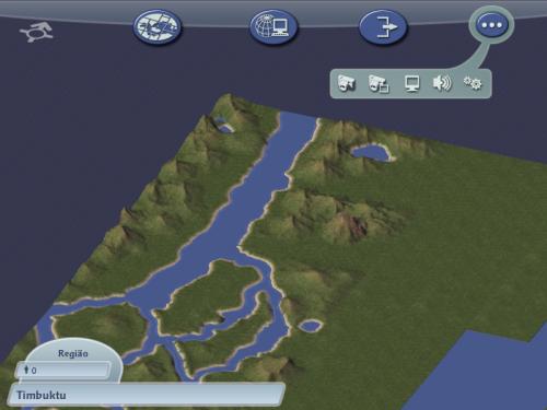 Screenshot for DukeLand