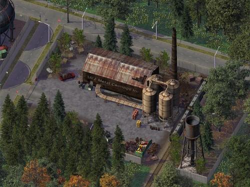 Screenshot for SM2 Metal Coatings Inc.