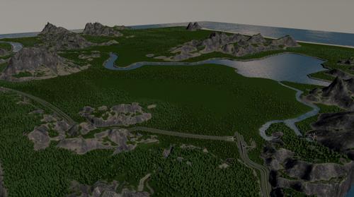 Maps - Simtropolis