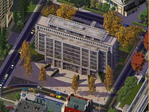 Cities: Skylines Buildings - Simtropolis