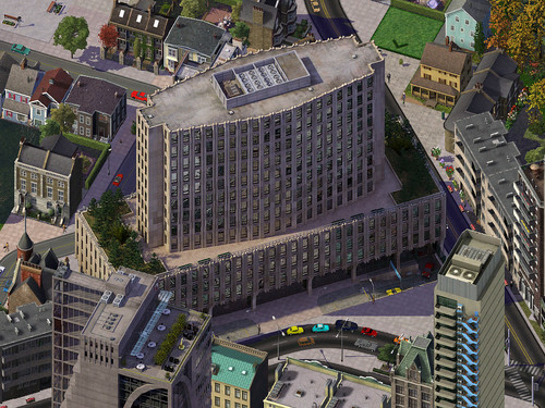 SimCity 4 Buildings - Simtropolis