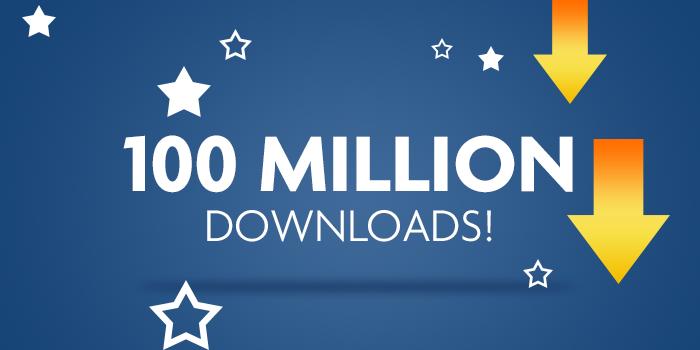 100 Million STEX DL: An Interview with MandelSoft