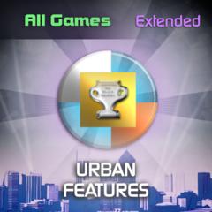 Urban Features (S3-02-E)